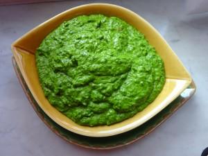 Salsa Verde Genovese