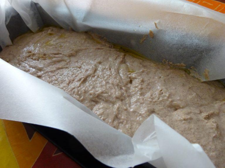 Pane Tirolese senza glutine e lattosio