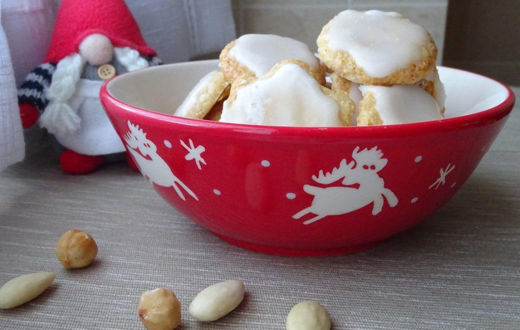 Palline natalizie senza glutine e lattosio